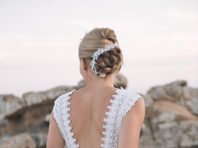 La boda de Miguel y Sine en La/villajoyosa Vila Joiosa, Alicante 37