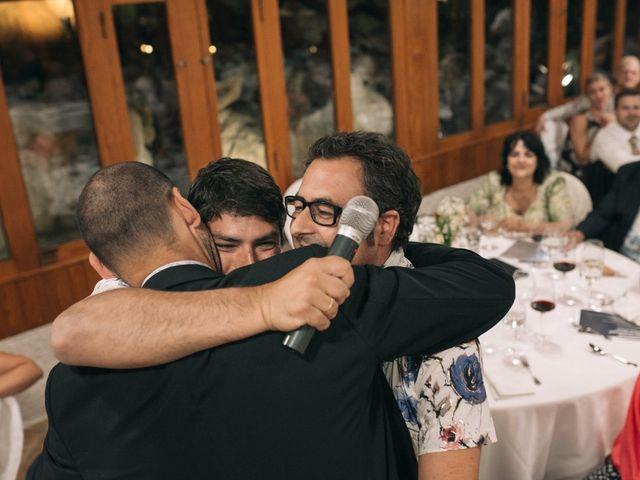 La boda de Miguel y Sine en La/villajoyosa Vila Joiosa, Alicante 53