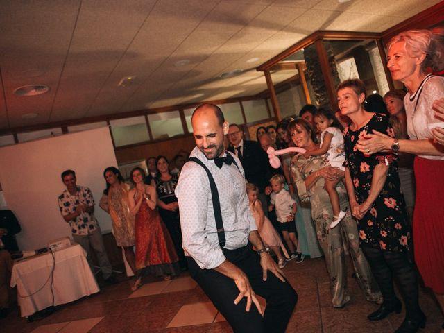 La boda de Miguel y Sine en La/villajoyosa Vila Joiosa, Alicante 56
