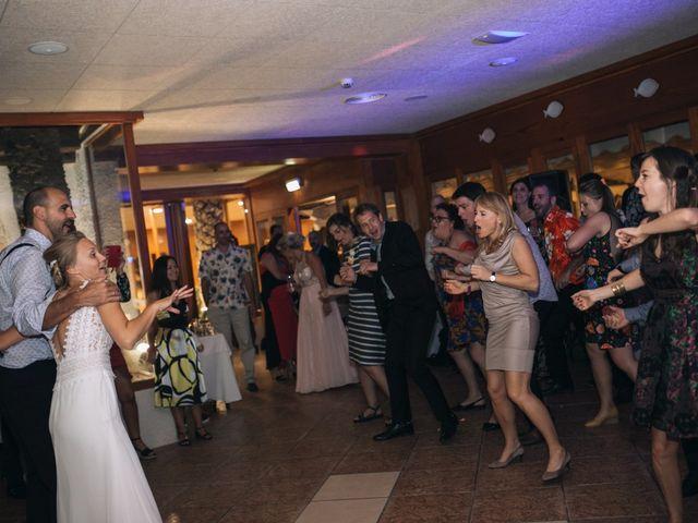 La boda de Miguel y Sine en La/villajoyosa Vila Joiosa, Alicante 58