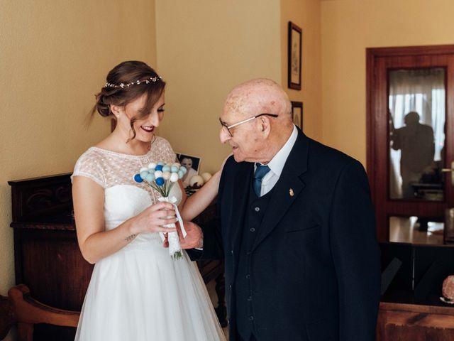 La boda de Edu y Estefanía en Alora, Málaga 14