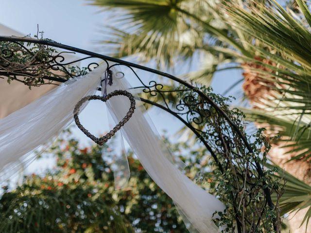 La boda de Edu y Estefanía en Alora, Málaga 21