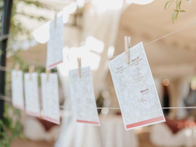 La boda de Edu y Estefanía en Alora, Málaga 23