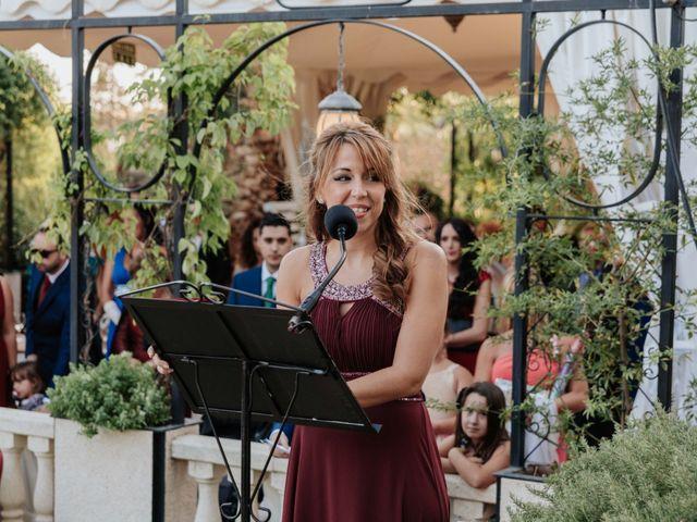 La boda de Edu y Estefanía en Alora, Málaga 33
