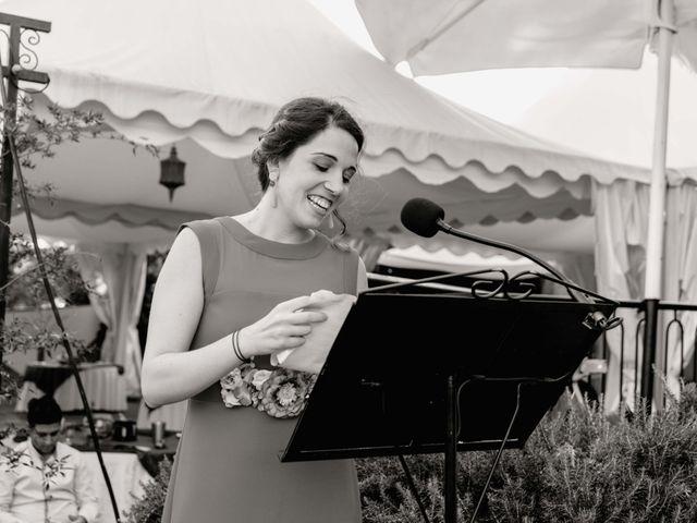 La boda de Edu y Estefanía en Alora, Málaga 34