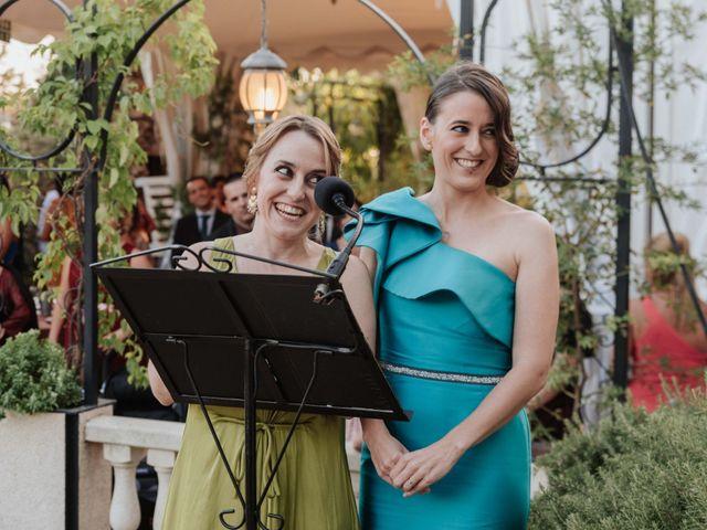 La boda de Edu y Estefanía en Alora, Málaga 36