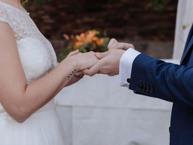 La boda de Edu y Estefanía en Alora, Málaga 40