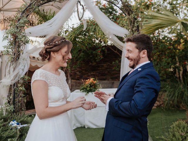 La boda de Edu y Estefanía en Alora, Málaga 41