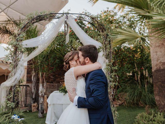 La boda de Edu y Estefanía en Alora, Málaga 42