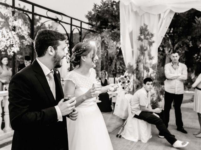 La boda de Edu y Estefanía en Alora, Málaga 60