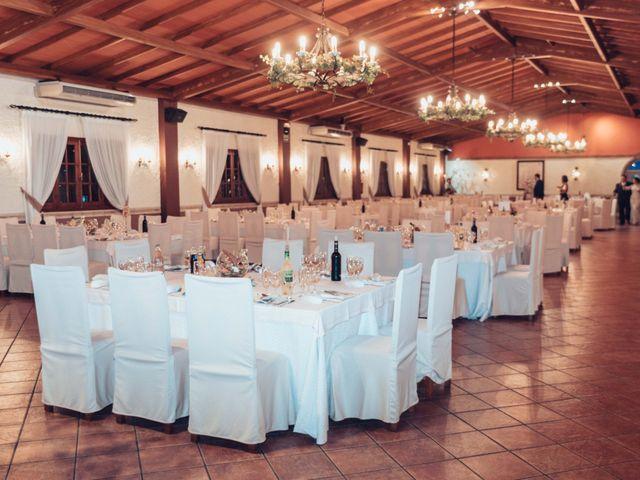 La boda de Edu y Estefanía en Alora, Málaga 61