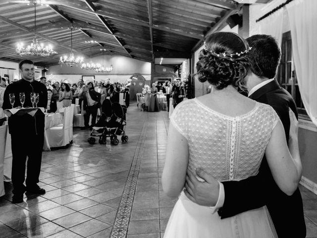 La boda de Edu y Estefanía en Alora, Málaga 64