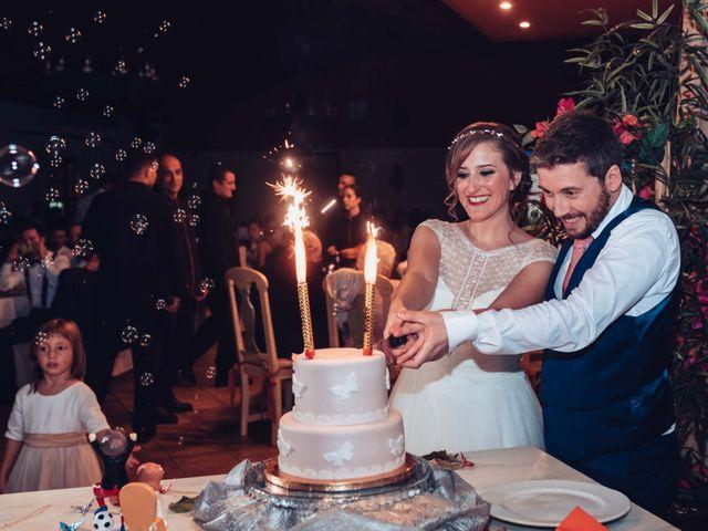 La boda de Edu y Estefanía en Alora, Málaga 65