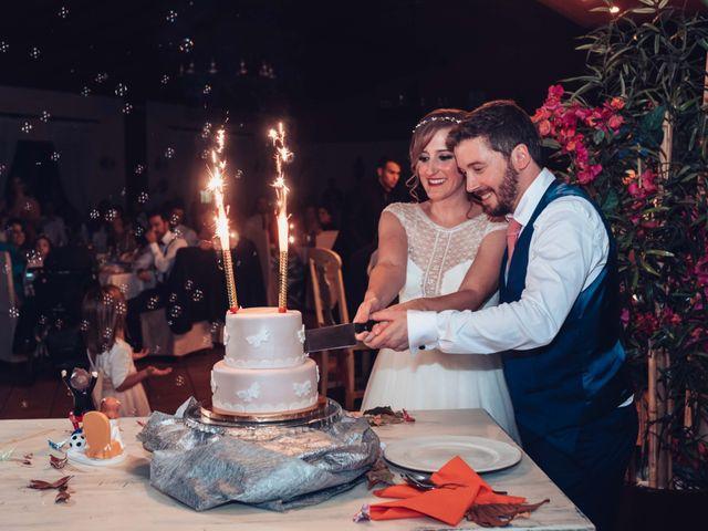 La boda de Edu y Estefanía en Alora, Málaga 66