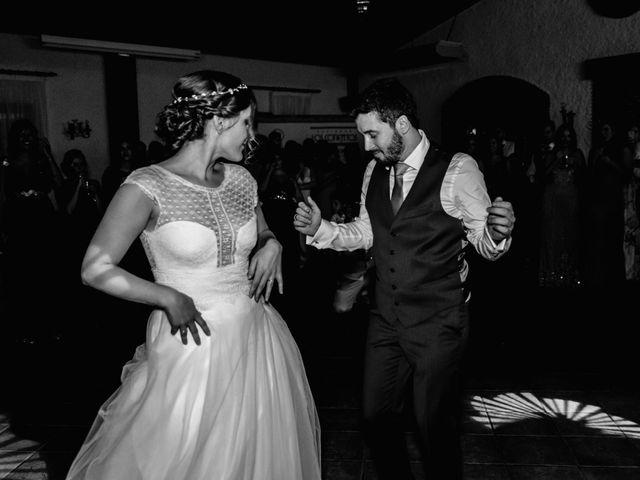 La boda de Edu y Estefanía en Alora, Málaga 69