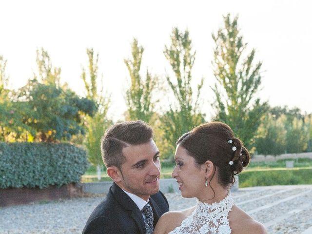 La boda de Julio y Lorena en Zaragoza, Zaragoza 4