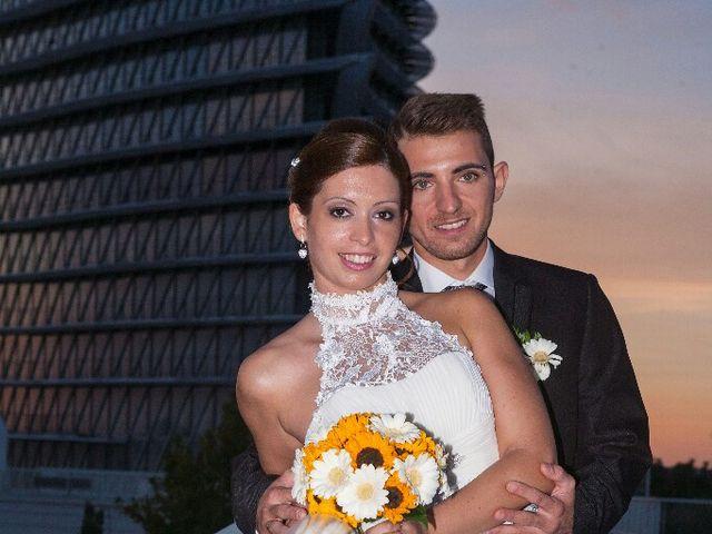 La boda de Julio y Lorena en Zaragoza, Zaragoza 6