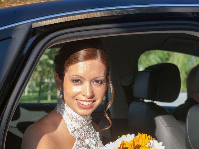 La boda de Julio y Lorena en Zaragoza, Zaragoza 7