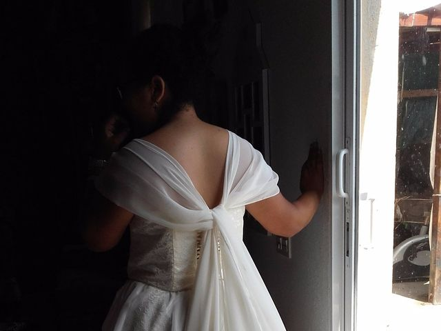 La boda de Ayose y Katerine en Corralejo, Las Palmas 3