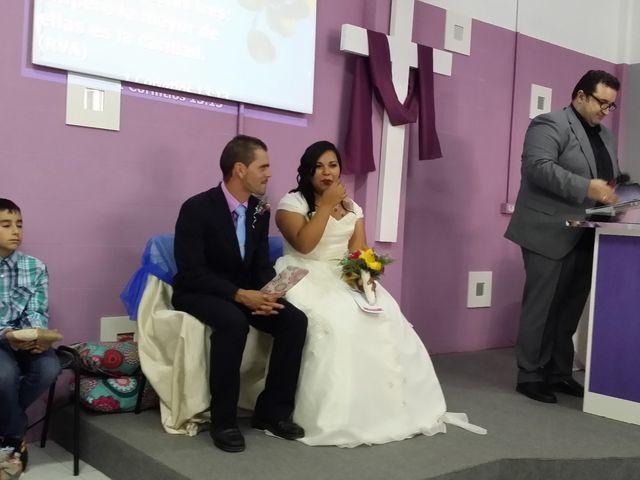 La boda de Ayose y Katerine en Corralejo, Las Palmas 1