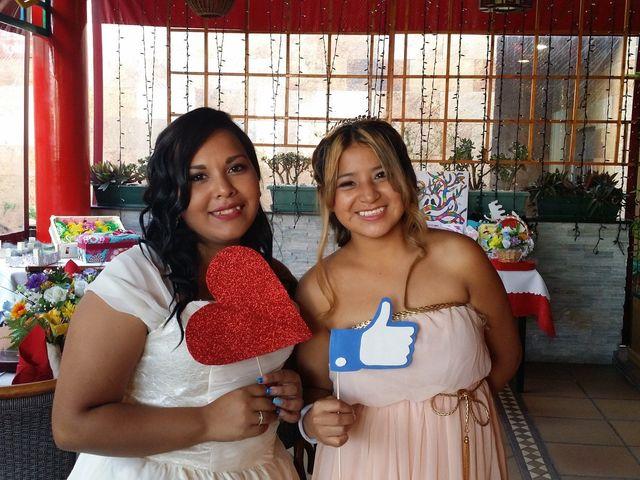 La boda de Ayose y Katerine en Corralejo, Las Palmas 5
