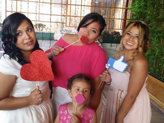 La boda de Ayose y Katerine en Corralejo, Las Palmas 7