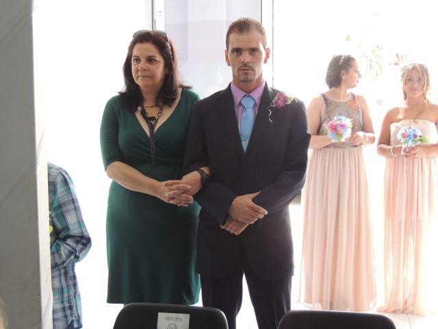 La boda de Ayose y Katerine en Corralejo, Las Palmas 12