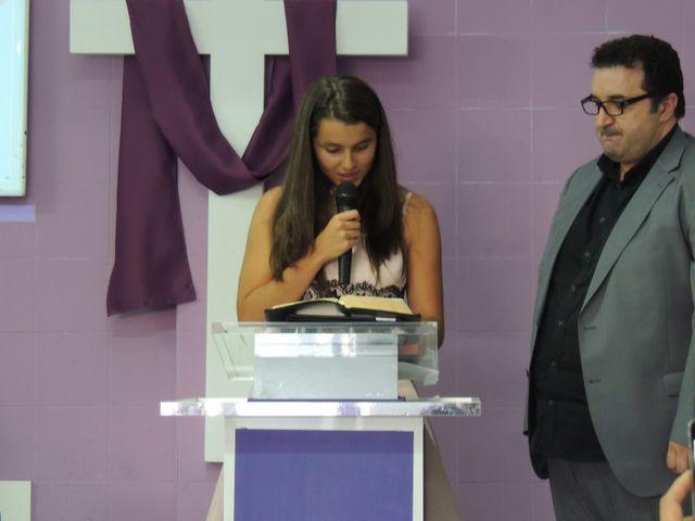 La boda de Ayose y Katerine en Corralejo, Las Palmas 17
