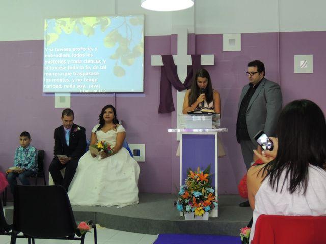La boda de Ayose y Katerine en Corralejo, Las Palmas 18