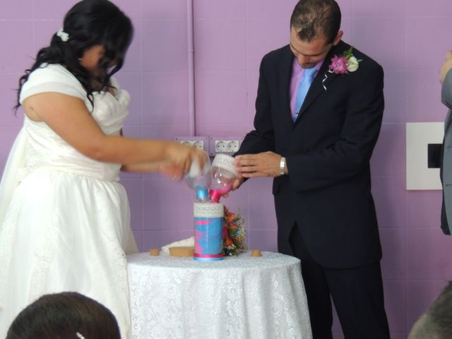 La boda de Ayose y Katerine en Corralejo, Las Palmas 22