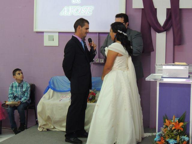 La boda de Ayose y Katerine en Corralejo, Las Palmas 23