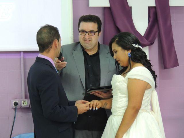 La boda de Ayose y Katerine en Corralejo, Las Palmas 26