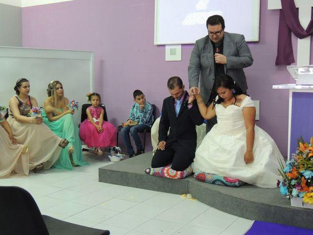 La boda de Ayose y Katerine en Corralejo, Las Palmas 30