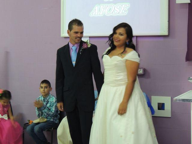 La boda de Ayose y Katerine en Corralejo, Las Palmas 32