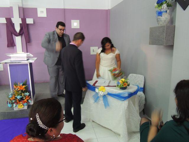 La boda de Ayose y Katerine en Corralejo, Las Palmas 33