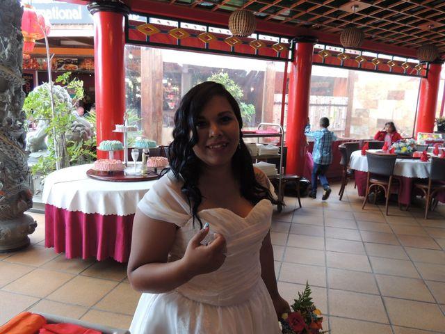 La boda de Ayose y Katerine en Corralejo, Las Palmas 42