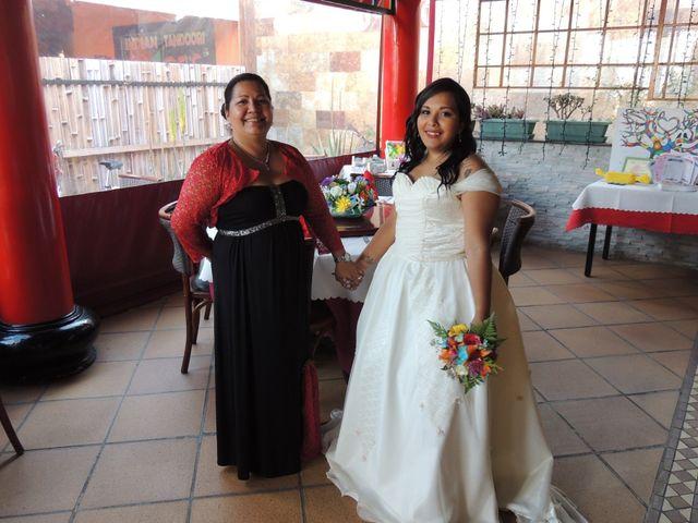 La boda de Ayose y Katerine en Corralejo, Las Palmas 44