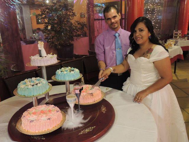 La boda de Ayose y Katerine en Corralejo, Las Palmas 46