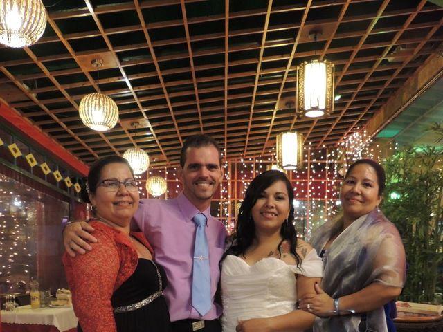 La boda de Ayose y Katerine en Corralejo, Las Palmas 53