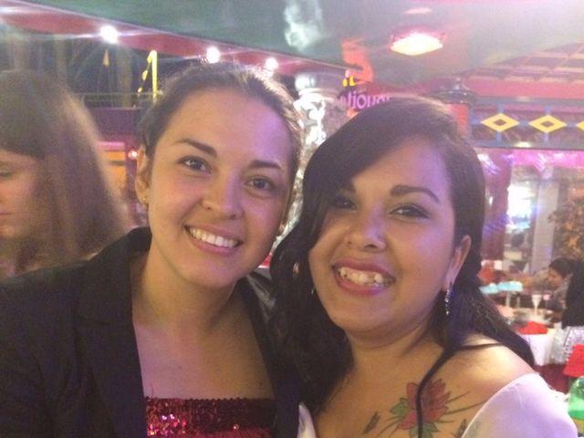 La boda de Ayose y Katerine en Corralejo, Las Palmas 58