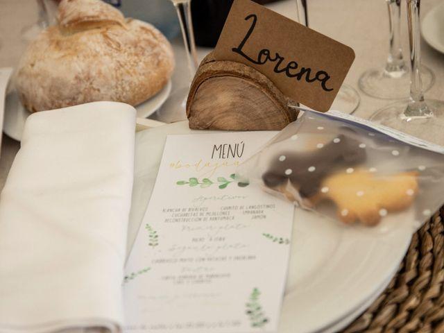 La boda de Juan y Angie en Lubre, A Coruña 3