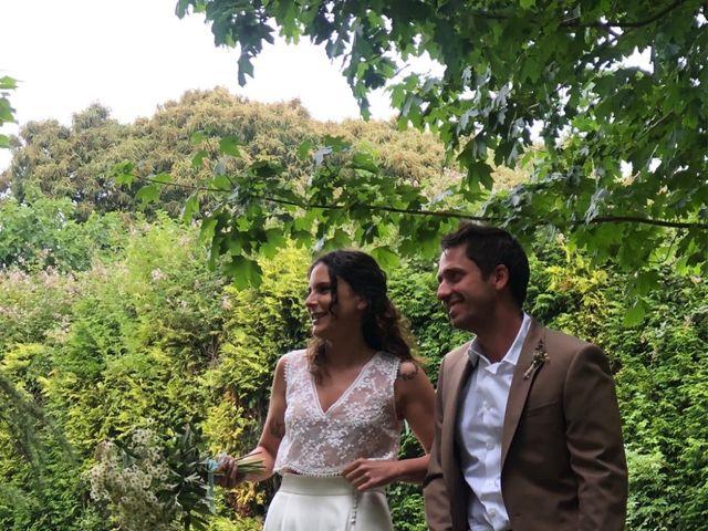 La boda de Juan y Angie en Lubre, A Coruña 26