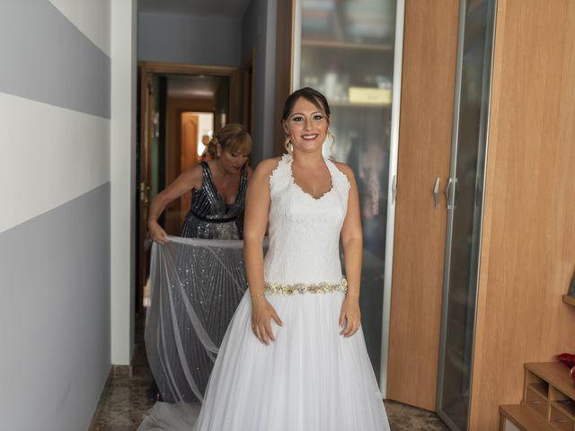 La boda de Ariadna y Jaume en Montbrio Del Camp, Tarragona 10