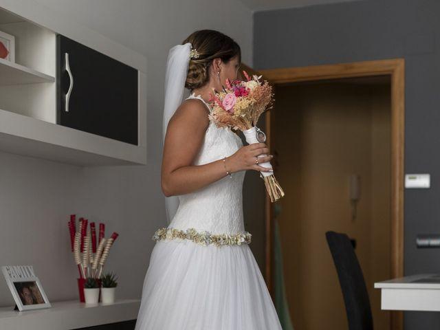 La boda de Ariadna y Jaume en Montbrio Del Camp, Tarragona 13