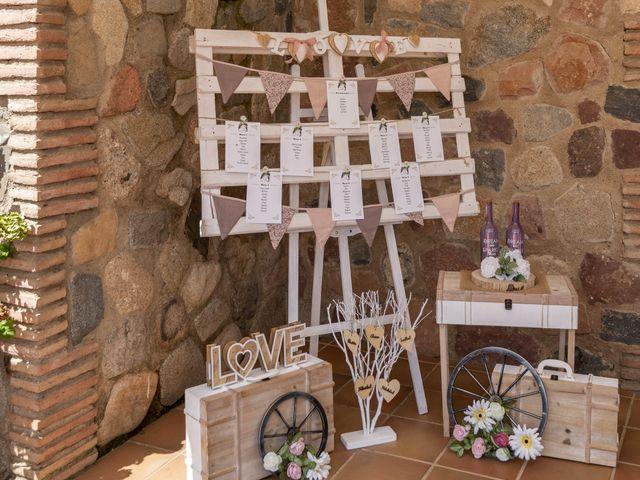 La boda de Ariadna y Jaume en Montbrio Del Camp, Tarragona 16