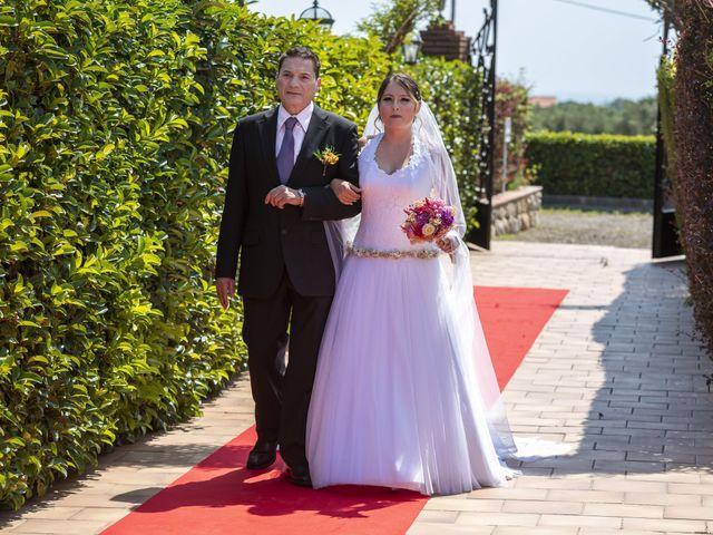 La boda de Ariadna y Jaume en Montbrio Del Camp, Tarragona 22
