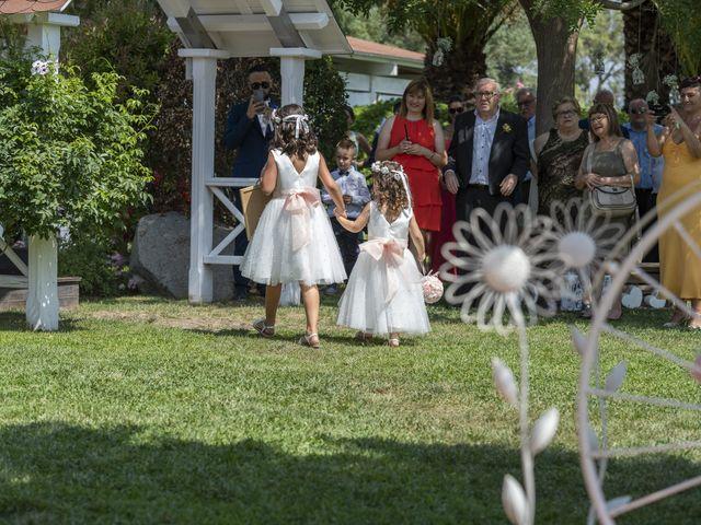 La boda de Ariadna y Jaume en Montbrio Del Camp, Tarragona 23