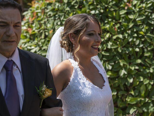 La boda de Ariadna y Jaume en Montbrio Del Camp, Tarragona 24
