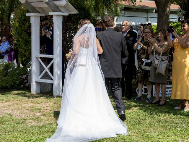 La boda de Ariadna y Jaume en Montbrio Del Camp, Tarragona 25