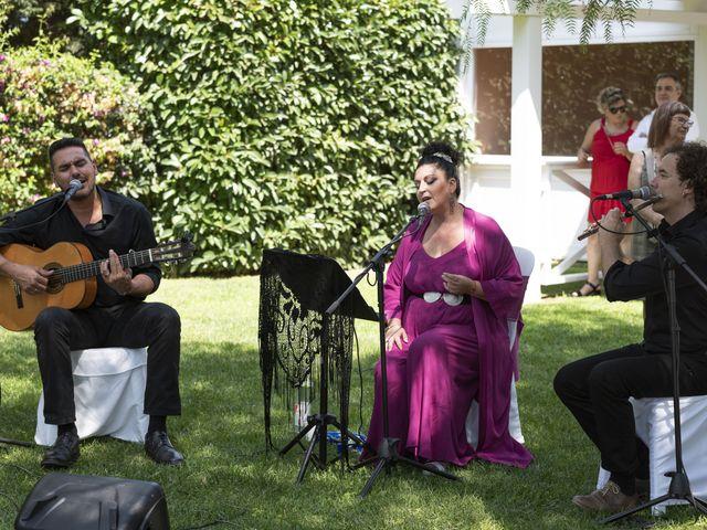 La boda de Ariadna y Jaume en Montbrio Del Camp, Tarragona 34